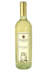 Pinot Grigio Veneto IGT DANESE 0,75l