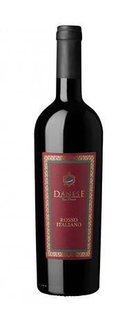 DANESE ROSSO ITALIANO - 1