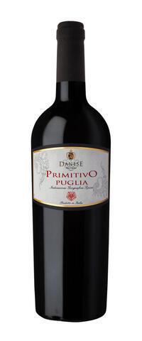 DANESE PRIMITIVO PUGLIA - 1