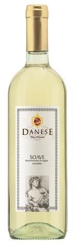Soave DOC DANESE 0,75l