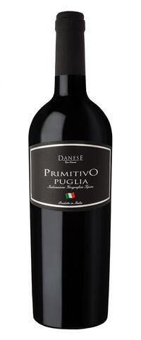 DANESE PRIMITIVO PUGLIA - 2