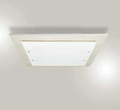 LAM GD 0014/1A LED STONE - 3