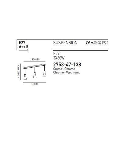 FABAS 2753-47-138 DIANA - 3